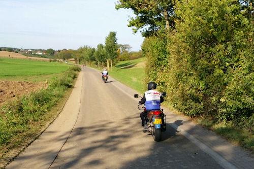 Motorrijbewijspoint Roermond examengarantie