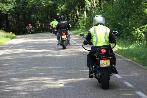 Motorrijbewijspoint Roermond motor lesplan