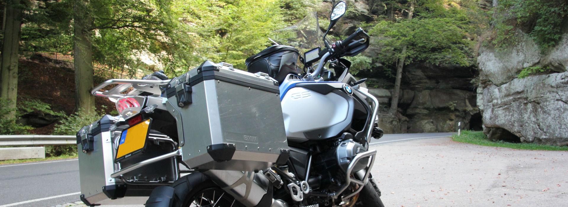 Motorrijbewijspoint Nuinhem motorrijlessen