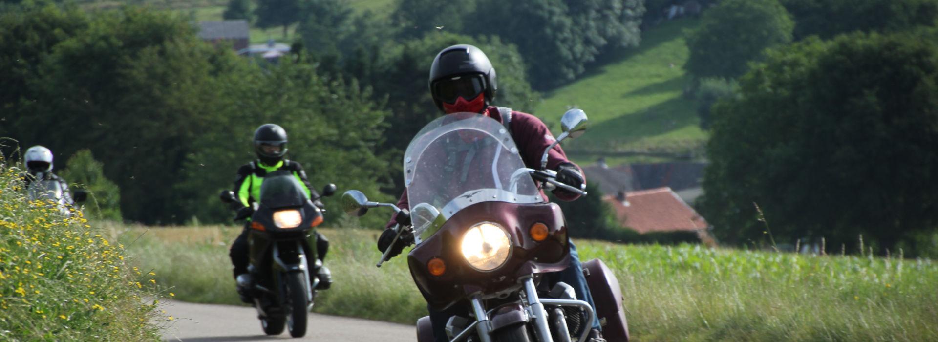 Motorrijbewijspoint Maria-Hoop spoed motorrijbewijs