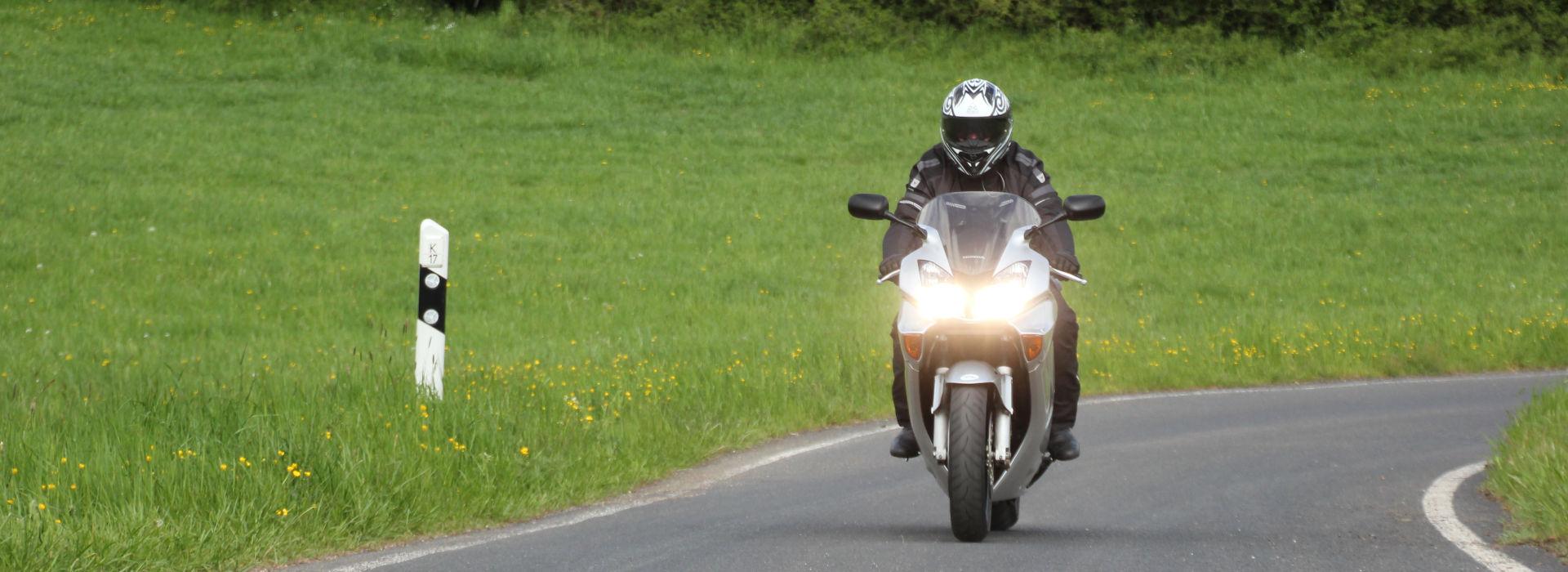 Motorrijbewijspoint Panheel motorrijlessen