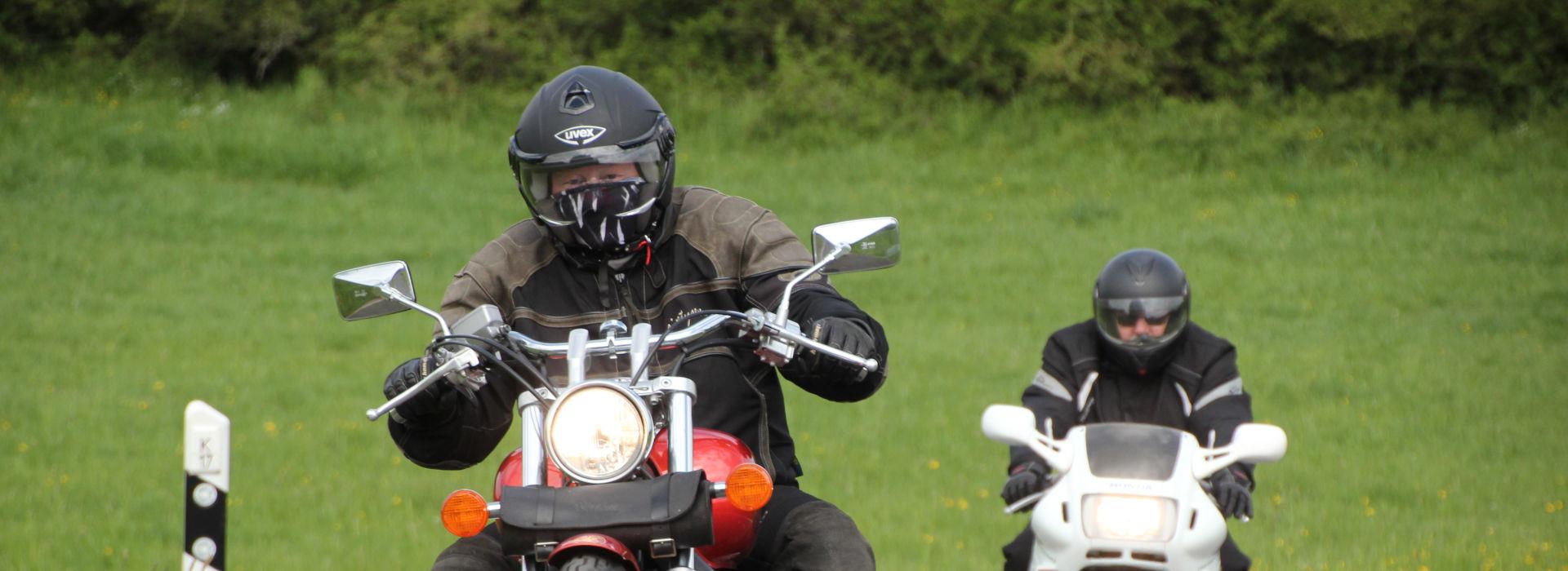 Motorrijschool Motorrijbewijspoint Sint Odilienberg motorrijlessen
