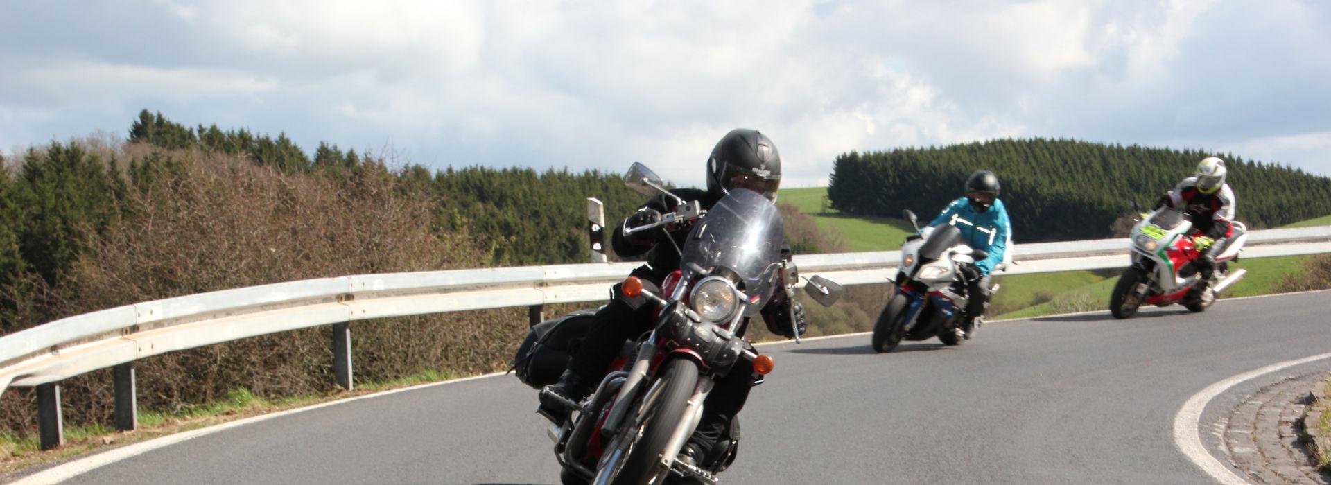 Motorrijbewijspoint Baexem snel motorrijbewijs halen