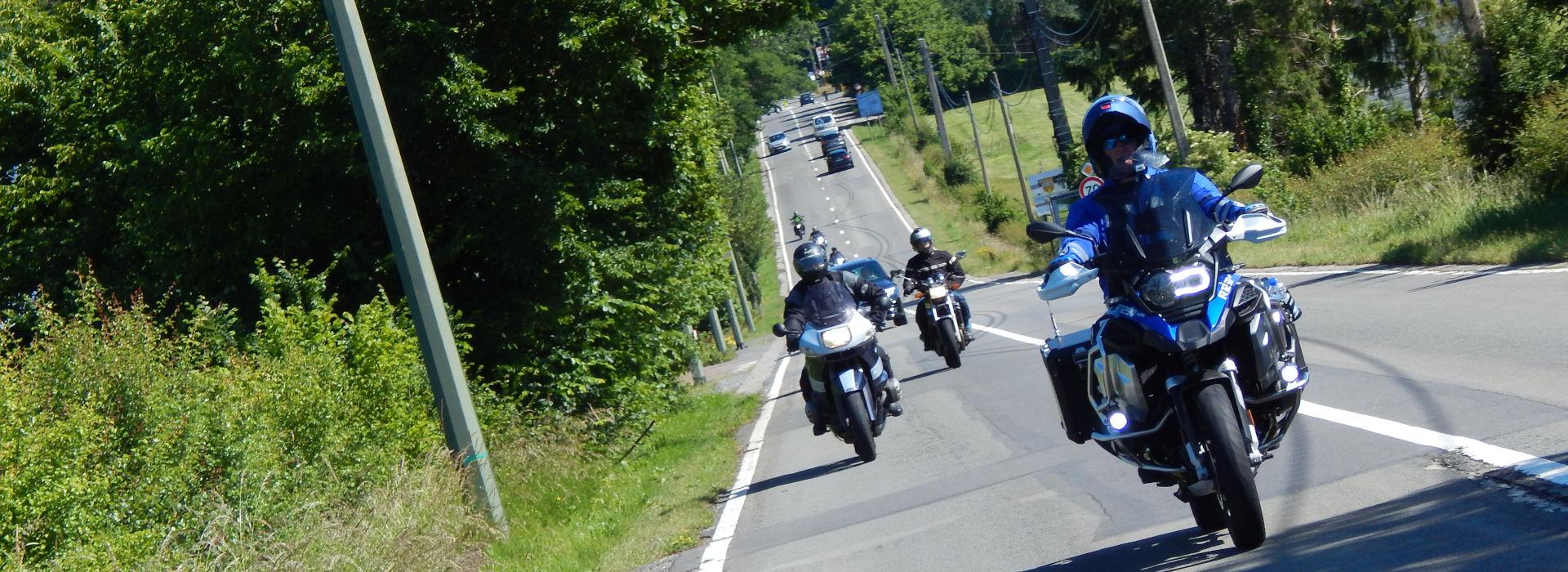 Motorrijschool Motorrijbewijspoint Beringe motorrijlessen
