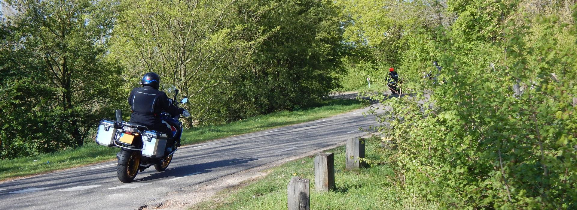 Motorrijbewijspoint Maasbracht snelcursus motorrijbewijs