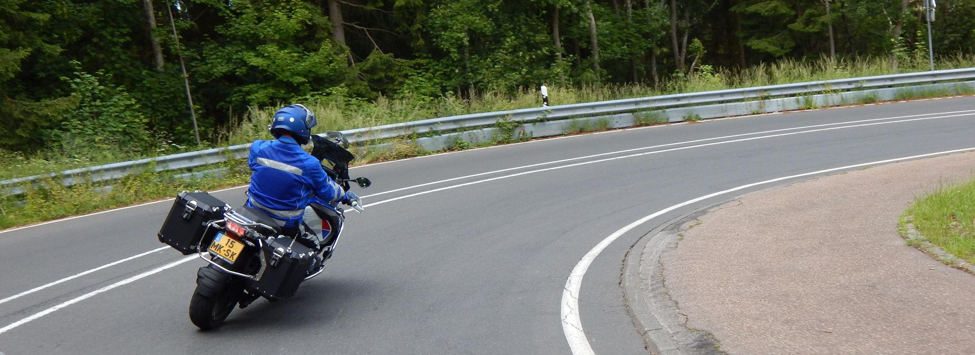 Motorrijschool Motorrijbewijspoint Posterholt motorrijlessen
