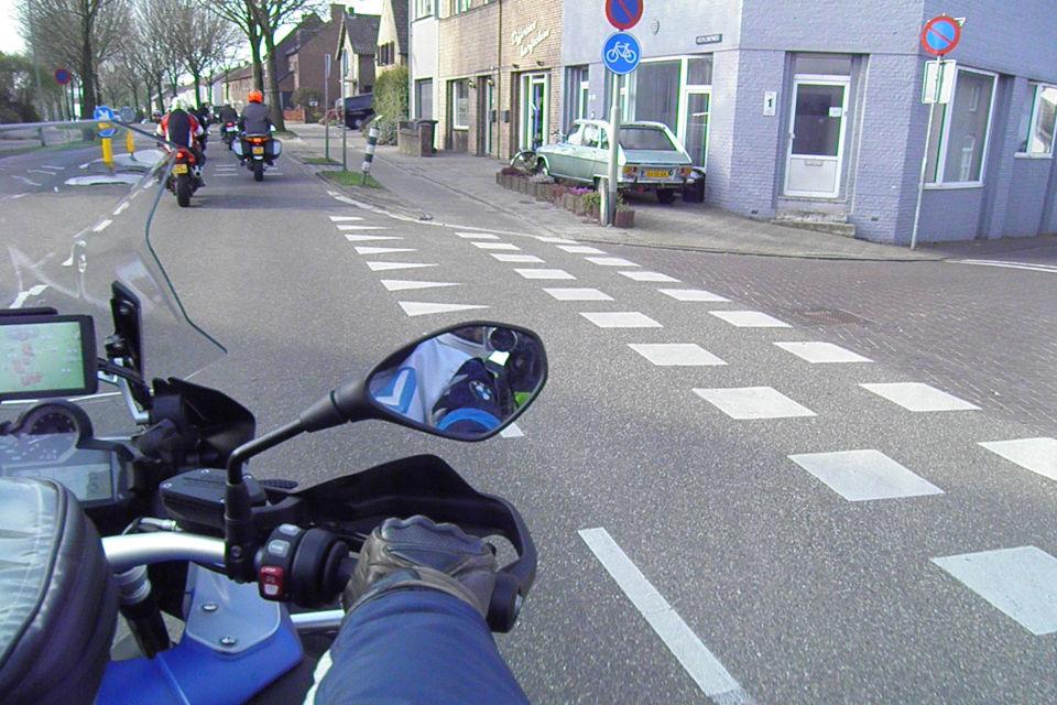Motorrijbewijspoint Roermond theorie cursus online
