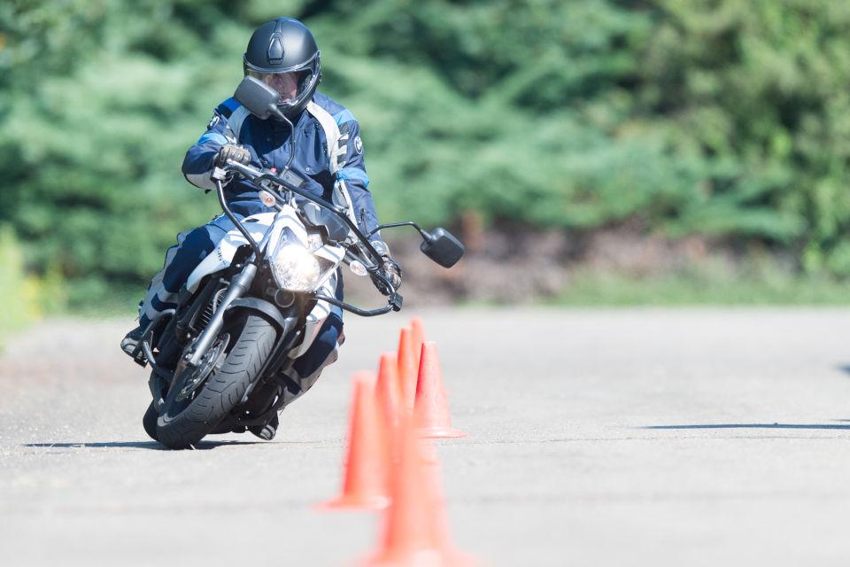 Motorrijbewijspoint Roermond motorrijvaardigheid