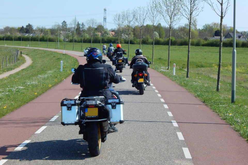 Motorrijbewijspoint Roermond motorrijlessen
