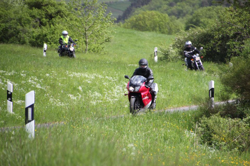 Motorrijbewijspoint Roermond motor rijopleidingen