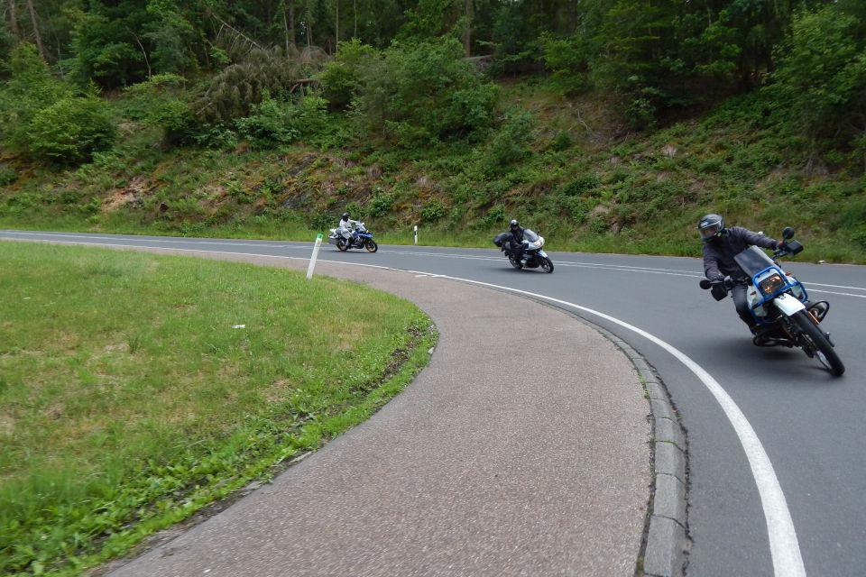 Motorrijbewijspoint Reuver snel motorrijbewijs halen